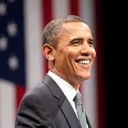 Éxito político y mediático de Barack Obama