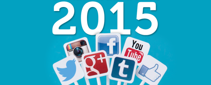 El Marketing en Redes Sociales en 2015
