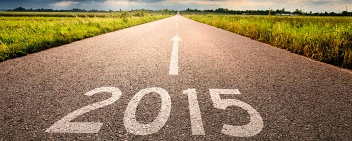 Tendencias en marketing para 2015