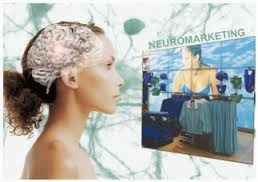 Seducir al consumidor: neuromarketing