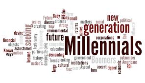 ¡A por los 'millennials'!