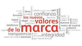 Los españoles prefieren marcas con valores