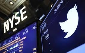 Las pérdidas de Twitter en su 10º aniversario