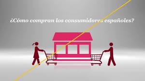 ¿Cómo compran los españoles?