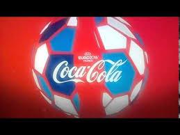 Cocacola con la UEFA Euro 2016