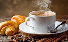 Algo más que café