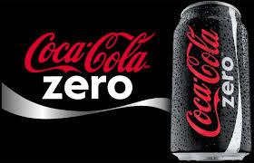 Coca-Cola Zero cumple 10 años