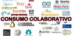 Comercio electrónico y consumo colaborativo