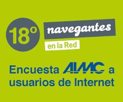Estudio Navegantes en la Red 2016 AIMC