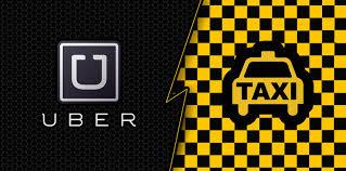 Barcelona se queda sin Uber