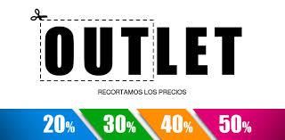 El 'outlet' como canal de ventas