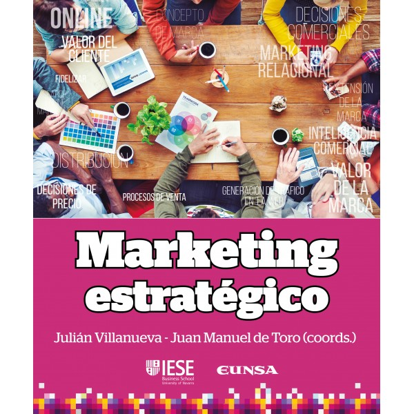 Marketing Estratégico para directivos