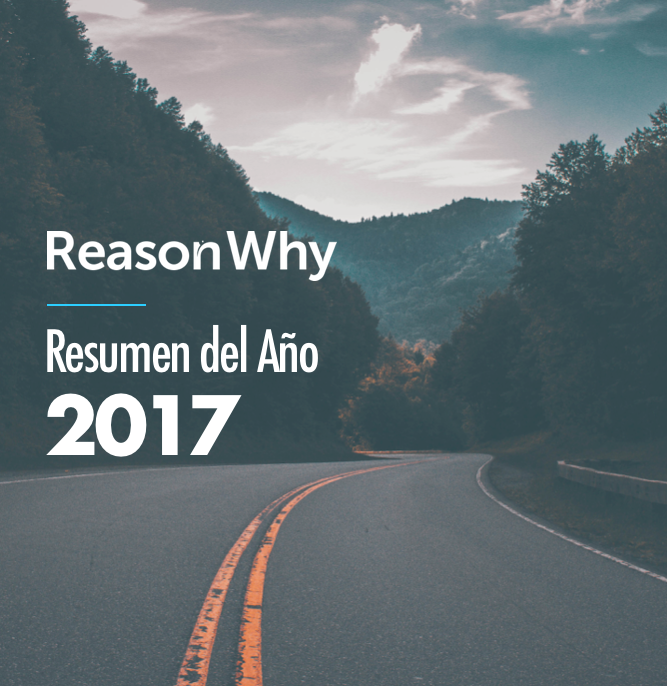 Resumen de 2017 de Reason Why