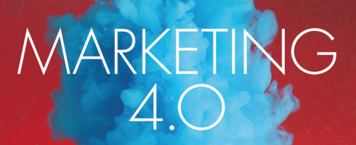 El Marketing 4.0 según  Kotler