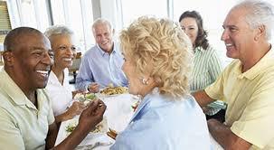 Presente y futuro de los mayores de 50 años