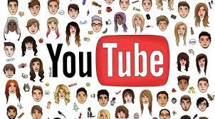 """El increíble éxito de los """"youtubers"""""""