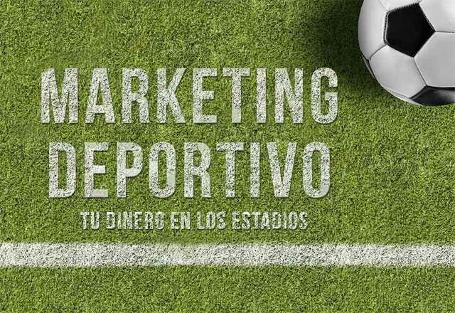 Estrategias de marketing en clubes deportivos