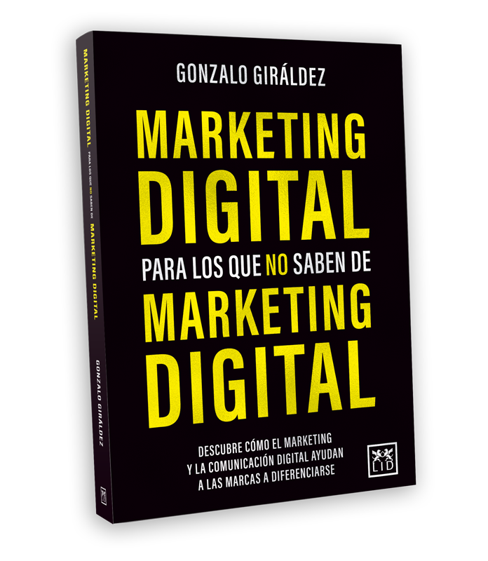 Aprende Marketing Digital en 2 horas