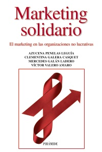 EL Marketing Solidario como servicio a las personas